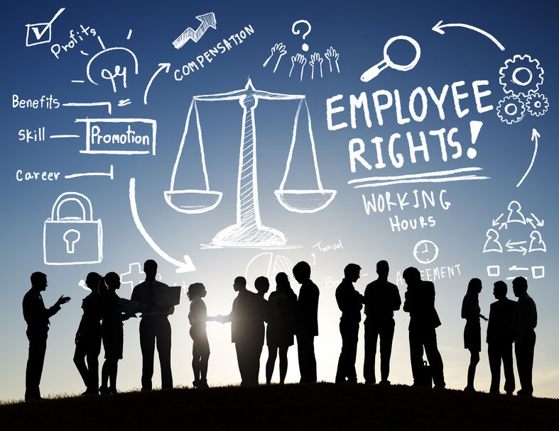 employees rights Introduction employers must ensure that their employees receive certain basic employment rights these rights are governed by detailed employment legislationif you employ people or are setting up a business that will employ people you need to be familiar with your responsibilities and your employees' rights.